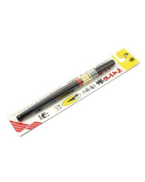 Fude pen ric acqua fine nero Pentel XFL2FA 4902506141019 XFL2FA