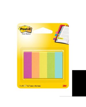 Post-it segnapagina 670-4ca 12 7x44 Post-it 29747 51141982618 29747