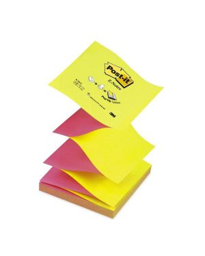 post-it-z note 76x76 r330-nr12 Post-it 91501 4046719117178 91501