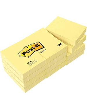post it giallo 38x51 653-e Post-it 23445 3134375255318 23445