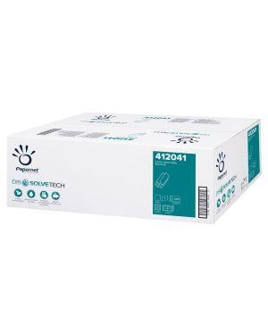 Cf20x250 asciugamani a z 1v 20.3x24 - Dissolve tech 406301