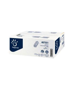 X130 asciugamani a z 2v 20.5x24 Papernet 407551  407551