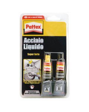 Pattex acciaio liquido Pattex 1479397 8004630882717 1479397