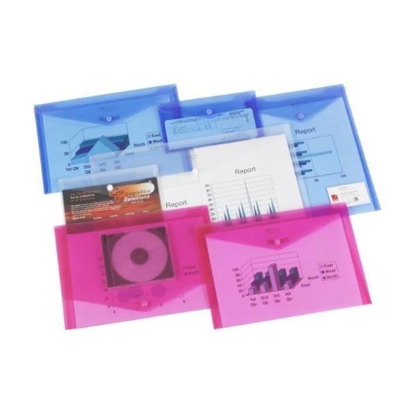 Ice buste c - bottone Rexel 2101658 5028252189552 2101658 by Rexel