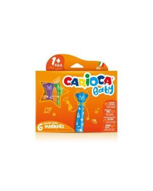 pennarello teddy marker bear Carioca 42815C 8003511428150 42815C