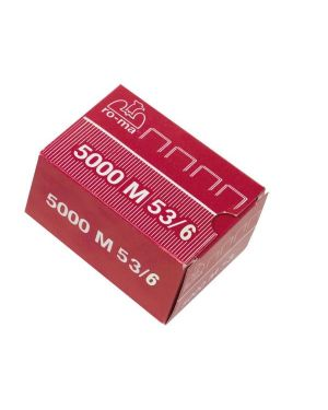 CF5000PUNTI 53/6 ZINCATI 1101603
