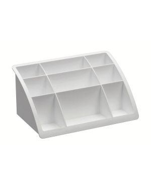 Portapenne e accessori bianco Rotho F600240 7610859115485 F600240