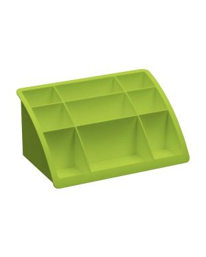 Portapenne e accessori verde Rotho F600245 7610859115492 F600245