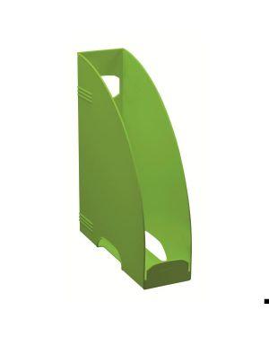 Portariviste verde timeless Rotho F600285 7610859115553 F600285