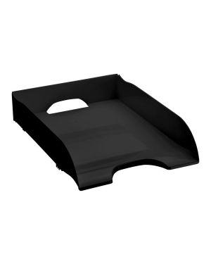 Portacorrispondenza timeless nero F650529