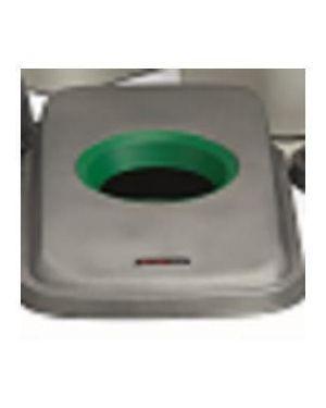 Coperchio per selecto verde Rotho F800025 7610859157942 F800025
