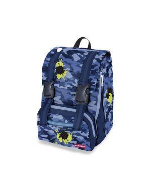 Double backpack splash boy blue Carrera C341B 8053908142428 C341B