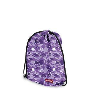 Sakky bag camouflage girl violet Carrera C415V 8053908143029 C415V