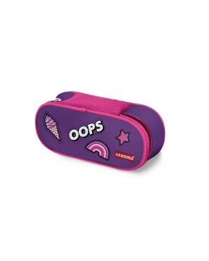 Oval patch girl violet Carrera C405V 8053908142985 C405V