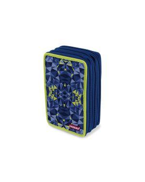 3 zip graffiti boy blue Carrera C314B 8053908142282 C314B