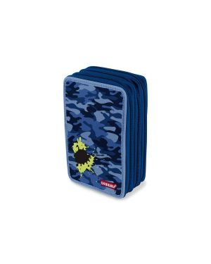 3 zip splash boy blue Carrera C342B 8053908142435 C342B