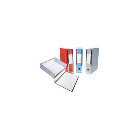 Scatola archivio box4 blu Resisto RESX401-BL 8014819014624 RESX401-BL by Resisto