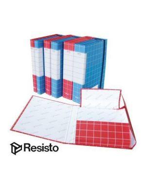 Cartella c - elast piatto blu ds5 Resisto RES0305-B 8014819014242 RES0305-B