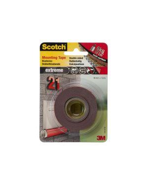 SCOTCH 40021915B BIADESIVO EF 29029 by Scotch