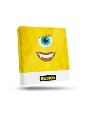 Scotch colle mostruose 8gr Scotch 26240 4054596093089 26240