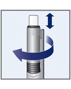 Cf10portamine triplus micro 5mm - Triplus micro CONFEZIONE DA 5 77425-05