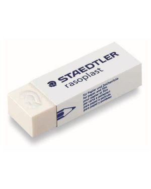 Gomma rasoplast Staedtler 526B20 4007817530627 526B20 by Staedtler