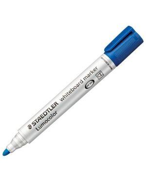 Marcat. lumocolor x lavagne blu Staedtler 351-3 4007817328873 351-3