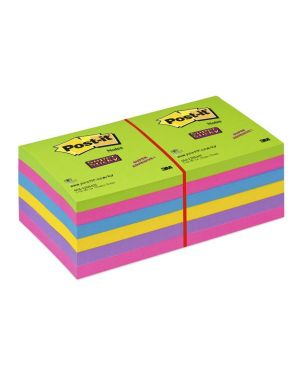 Post-it superst ultracol76x76 Post-it 75563A 51131996465 75563A