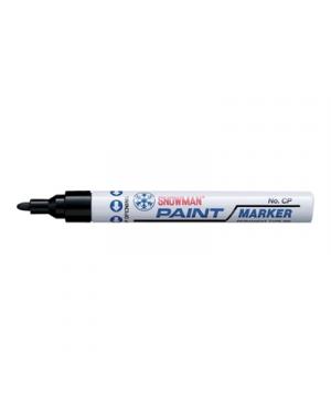 Paintmarker perm 1.5-3 bianco Snowman WP12.14 4970129006145 WP12.14