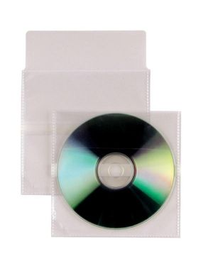 CF500BUSTE X CD/DVD INSERT CD A CR 430105