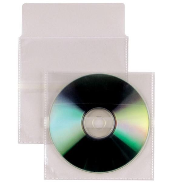 Buste x cd - dvd insert cd a cr Sei rota 430105 8004972914169 430105 by Sei Rota