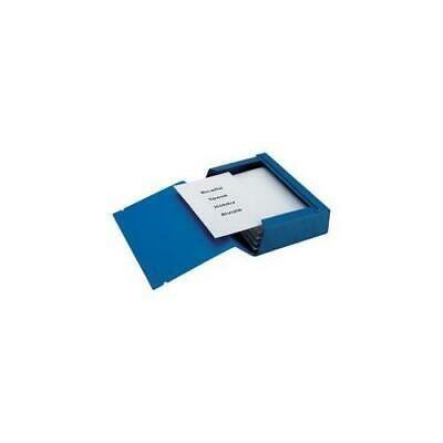 Scatola archivio dor3cm blu Sei rota 67303007 8004972010816 67303007 by Sei Rota