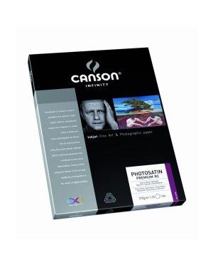 Carta fotphotosatin a4 270g Canson Infinity 206231009  206231009