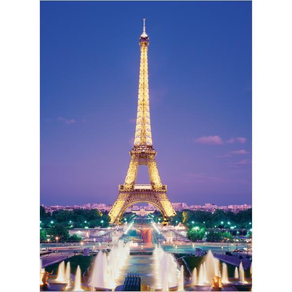 Paris Clementoni 39122 8005125391226 39122 by No