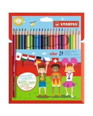 pastelli color c - fluo Stabilo 1924/77-01 4006381164481 1924/77-01