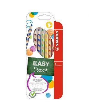 easycolors per mancini Stabilo 331/6 4006381398671 331/6