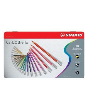 Stabilo carbothello scat met Stabilo 1448-6 4006381279642 1448-6