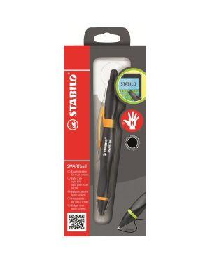 Smartball nero - arancio ink nero Stabilo 1852/4-46 4006381455657 1852/4-46 by Stabilo