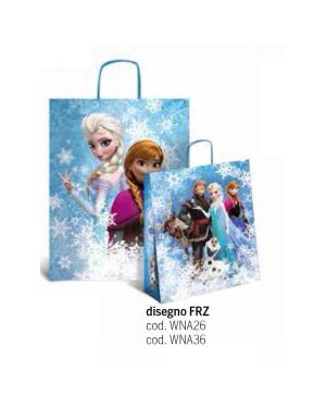 CF25BUSTE FROZEN 26X12X34 5 WNA26-FRZ by No