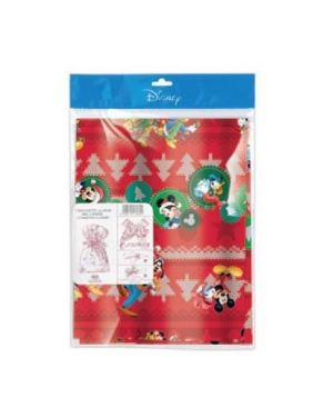 CF2SACCHETTI PPL DISNEY 35X50CM WWCF4 by No