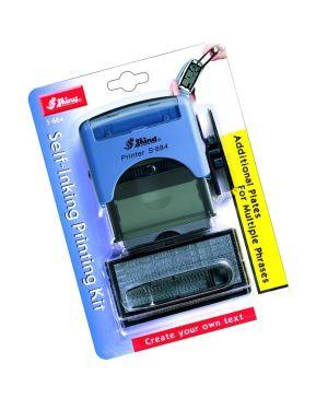 Timbros-882 Shiny S-882 4710850008823 S-882