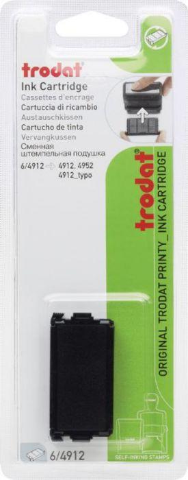 cartuc.6 - 53 blu - ros blister Trodat 78254 9008056782544 78254 by Trodat