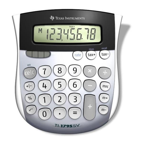 Ti 1795 sv Texas Instruments TI1795SV 3243480010085 TI1795SV by No