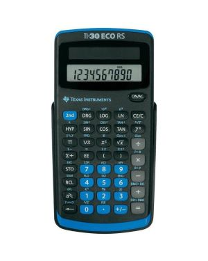 Ti 30 eco rs Texas Instruments TI30ECORS 3243480009942 TI30ECORS by No