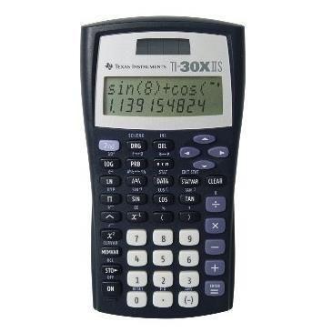 Ti 30x ii solar Texas Instruments TI30XIISOLAR 3243480015479 TI30XIISOLAR by No