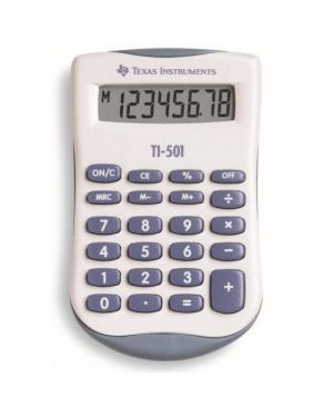 Ti 501 Texas Instruments TI501 3243480010054 TI501 by No