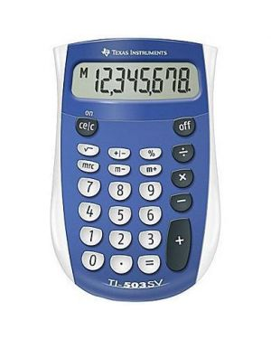 Ti 503 sv Texas Instruments TI503SV 3243480009690 TI503SV by No