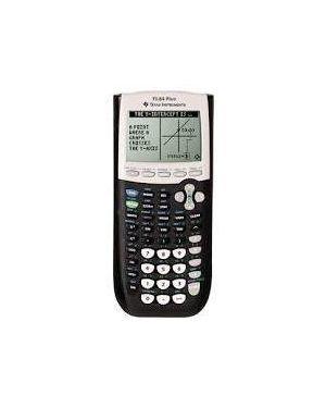 Ti 84 plus Texas Instruments TI84PLUS 3243480104210 TI84PLUS by No