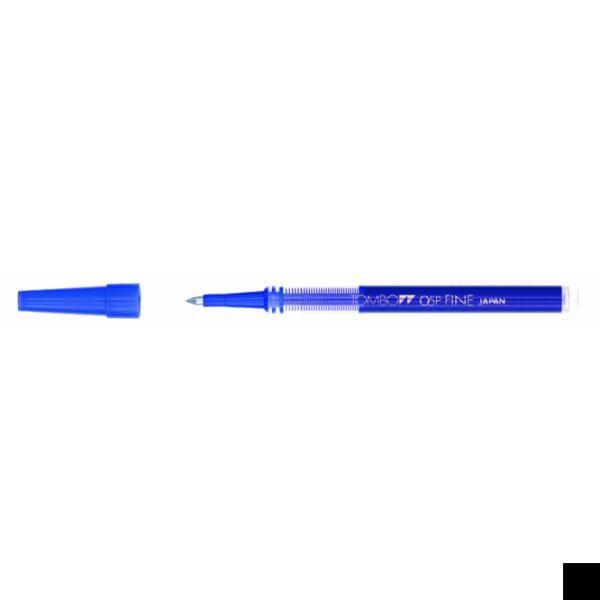 refill x roller 0.5mm blu Tombow PBK-LP05-2 4901991597158 PBK-LP05-2 by Tombow