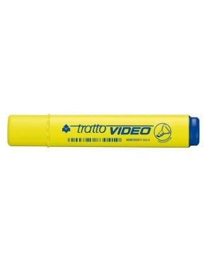 Cf12evidenz tratto video giallo - Tratto video 830201A